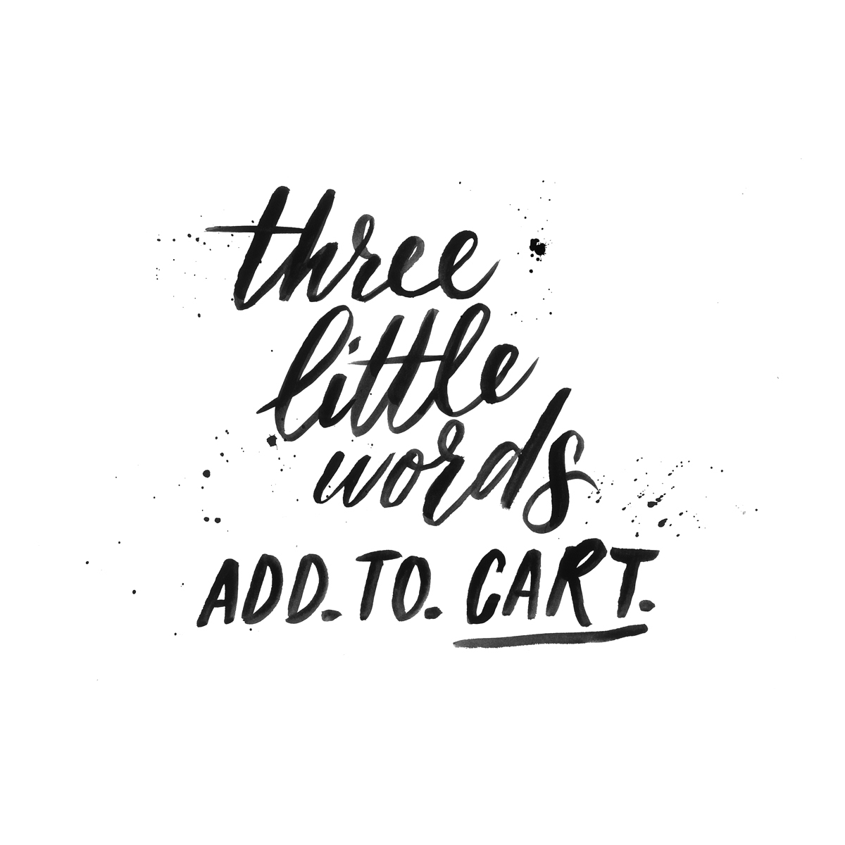 Three-Little-Words